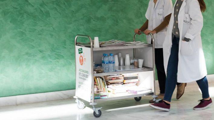 Enfermeros y limpiadores reclaman al IbSalut garantías de prevención ante el coronavirus