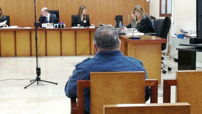 El acusado de abusar sexualmente de su sobrina en Mallorca dice que la chica 'cuenta muchas mentiras'