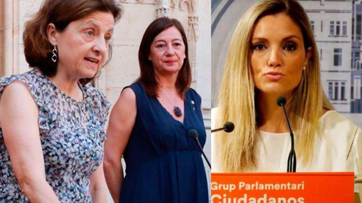Ciudadanos pedirá la dimisión de Santiago si veta la investigación de prostitución de menores