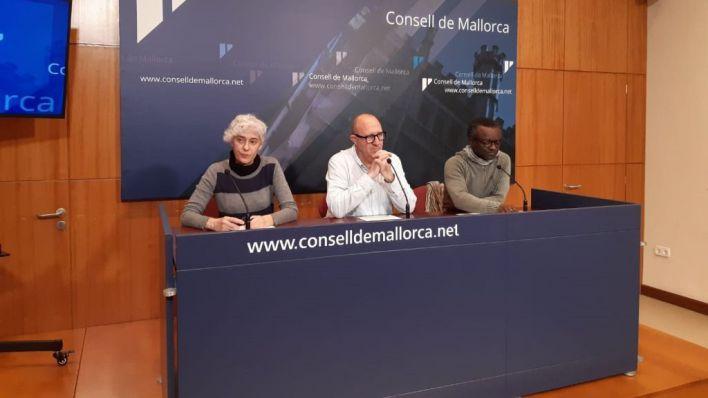 El Pacte propone que una 'comisión de expertos' debata sobre la prostitución de menores tutelados