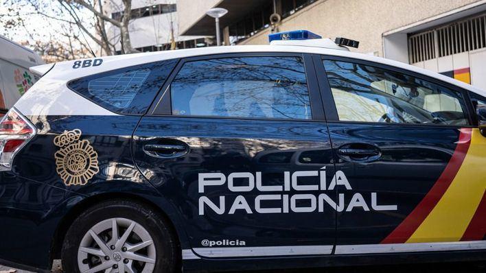 Detenidos cuatro argelinos por hurtos en zonas de ocio de Santa Catalina