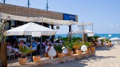 La empresa del antiguo Nassau Beach, condenada a pagar 240.000 euros por ocupación indebida