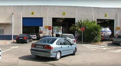 El 23 por ciento de los coches en Baleares no superan la inspección de la ITV