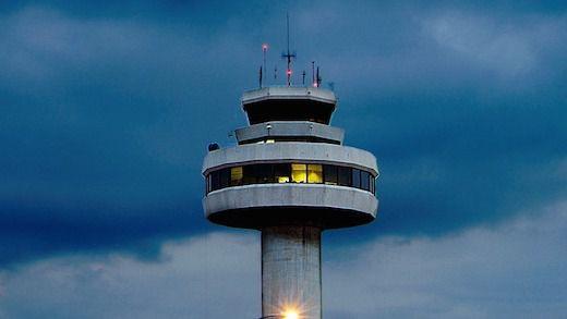 Retrasos en el aeropuerto de Palma por la baja visibilidad a causa de la niebla