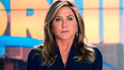 Jennifer Aniston sopla 51 velas