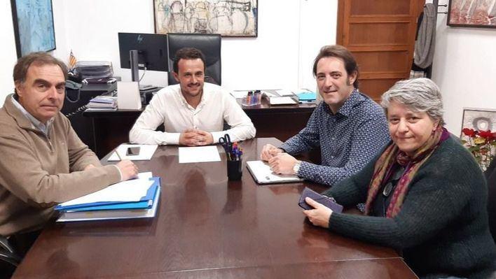 Calvià reclama al Consell acabar con los ruidos de la autopista