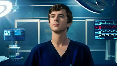 'The good doctor' renueva por una cuarta temporada