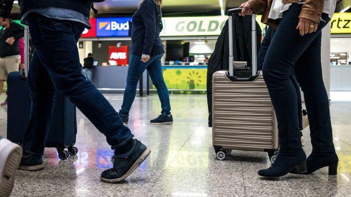 """Standard & Poor's prevé un """"impacto limitado"""" del coronavirus en aerolíneas y aeropuertos europeos"""