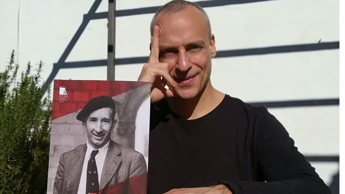 El mallorquín Sergio Giménez desentraña el mito de Ángel Pestaña: ¿anarquista o falangista?