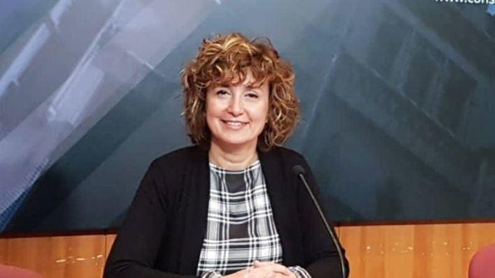 Xisca Mora: 'El PI es un partido sólido, con un proyecto muy definido'