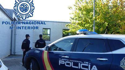 Acuchillan a una menor en el portal de su casa en Zaragoza
