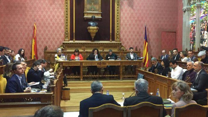 El Pacte tumba la comisión de investigación de prostitución de menores tutelados