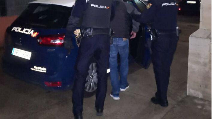 Cuatro detenidos en Maó por corrupción de menores
