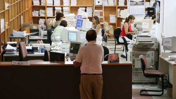 ¿Cuántos funcionarios hay en Baleares?