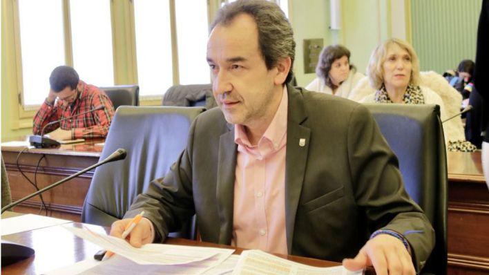 Ciudadanos pide dimisiones tras el veto del Pacte a la investigación de casos de menores