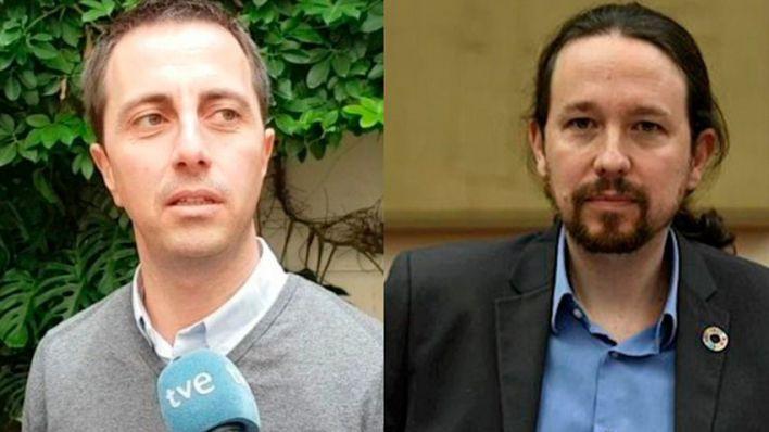 Galmés a Iglesias: 'Su 'caiga quien caiga' choca con el 'no' de su partido a investigar'