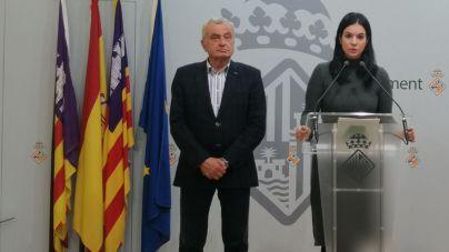 Vox cuestiona la capacidad de liderazgo de Hila: 'Ignora a vecinos y empresarios'