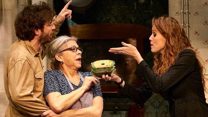 El Auditorium de Palma se llena de risas y emociones con 'Juntos'