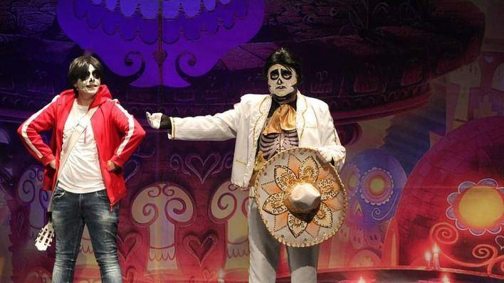 'Coco' llega al Trui Teatre en formato concierto tributo
