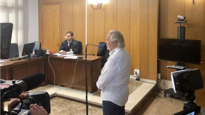 Cursach recurrirá ante el Supremo la condena por insultos a Penalva