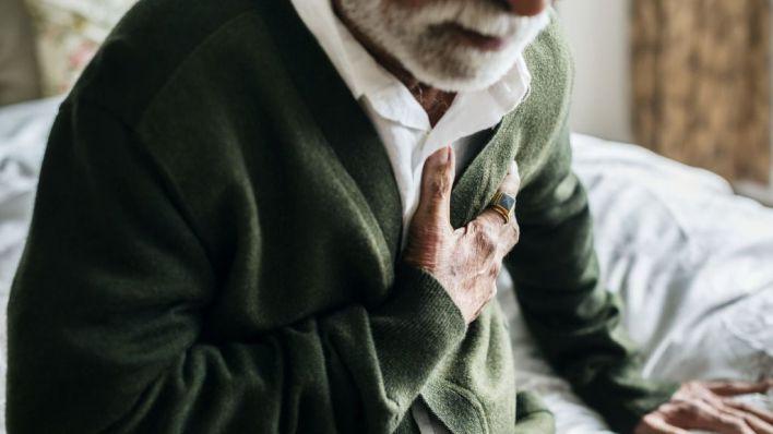 Las enfermedades cardiovasculares son la causa principal de muerte en Baleares