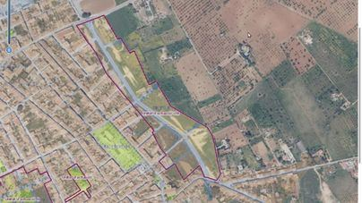 El Gob critica el 'descomunal' proyecto urbanístico aprobado en Santa María