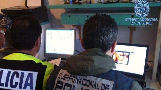 Un joven palmesano será juzgado por compartir archivos pedófilos en Internet