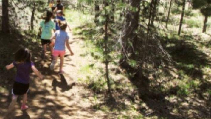 Las carreras infantiles Serra de Tramuntana arrancan este domingo en Raixa