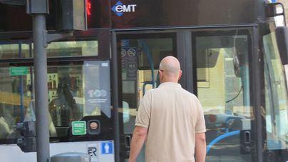 La EMT defiende que la reestructuración de la línea 5 responde a 'datos objetivos' del pasaje