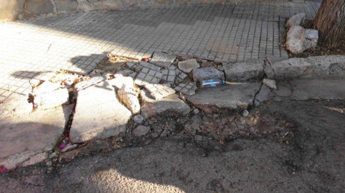 Ciutat de s'Arenal denuncia el