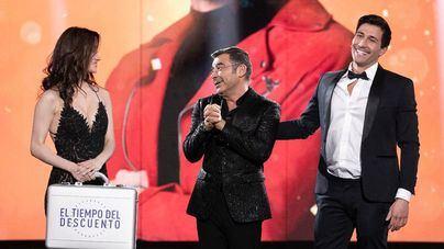 Gianmarco gana 'El tiempo del descuento' con récord de audiencia