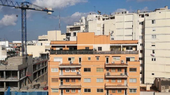 Més recuerda al PSIB que el plan de vivienda 'se debe consensuar entre todos'