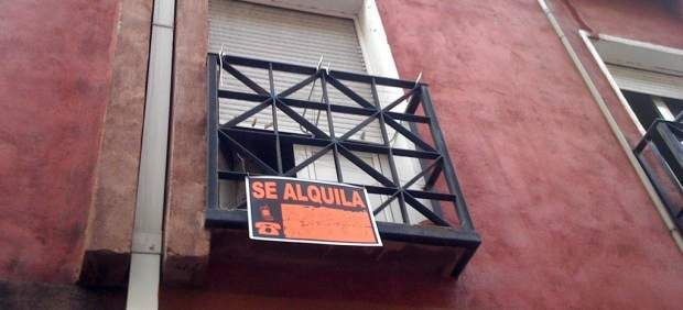 El PP pide destinar 120.000 euros a ayudas para facilitar el alquiler de viviendas a los jóvenes