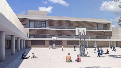 El nuevo colegio público de Campos acogerá seis aulas de educación infantil