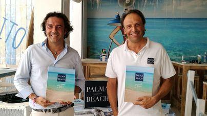Palma Beach quiere que un futuro tranvía al centro tenga parada y conexiones en Playa de Palma