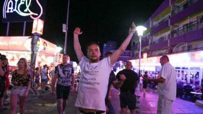 La Policía dejará sin música a los bares de Punta Ballena que se pasen de ruido