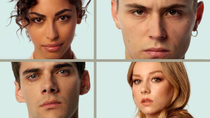 'Élite' estrena su tercera temporada el 13 de marzo