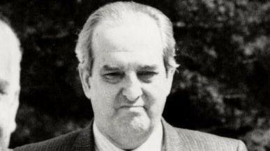 Fallece Fernando Morán, impulsor de la entrada de España en la Unión Europea