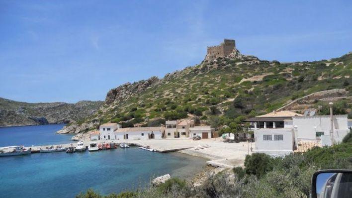El Govern dice que el decreto argelino que afectaría a aguas de Cabrera no se puede aplicar