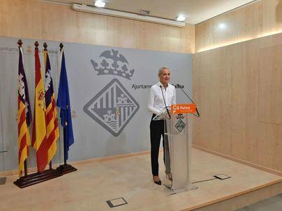 Cs Palma reitera la necesidad de construir un parking antes de peatonalizar Nuredduna