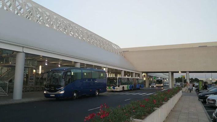 Los partidos del Pacte hacen frente común contra la ampliación del aeropuerto