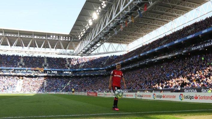 Salva Sevilla: 'Ante el Betis, hay que sumar y ganar para cortar la mala racha a domicilio'