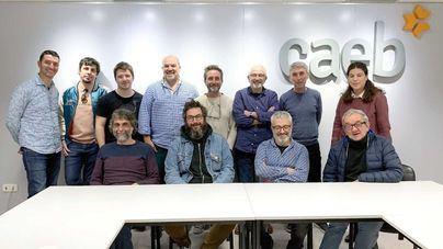 Nace la Asociación de Productores Musicales de Baleares en el seno de CAEB