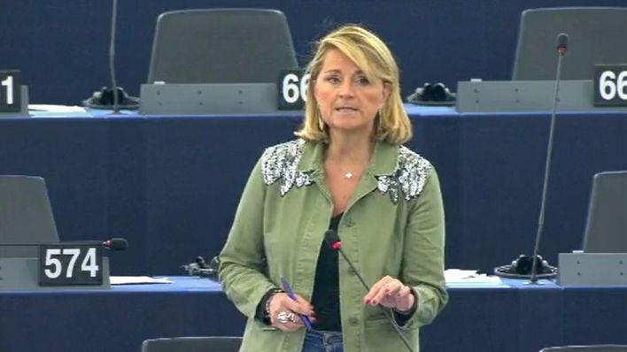 Estarás pide a la Comisión Europea que tome medidas para proteger a menores tutelados