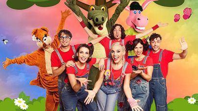 Trui Teatre estrena en octubre el nuevo espectáculo de Cantajuego