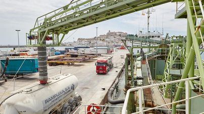 Baleares cerró 2019 con un saldo comercial positivo de 274 millones, un 43 por ciento más que en 2018
