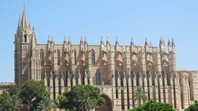 Estabilidad y temperaturas de hasta 18 grados en Baleares
