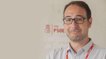 Toni Bordoy, nuevo secretario general de los Socialistas de Esporles