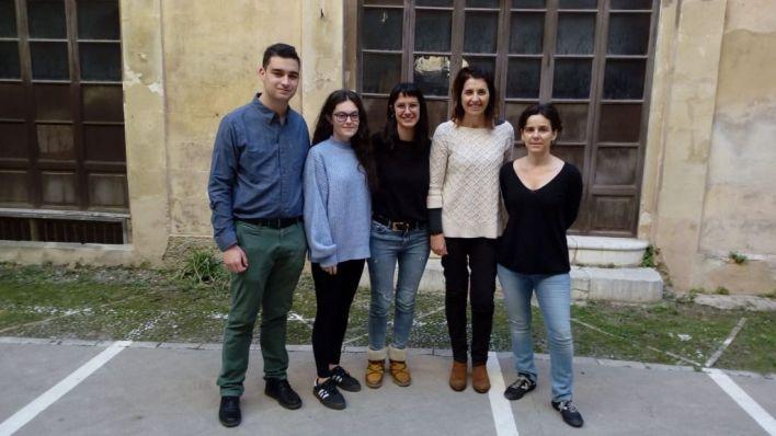 Alumnos de Derecho en prácticas asesorarán a usuarios de Cáritas