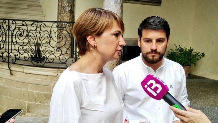 """El PP critica el """"silencio atronador"""" de la directora del IBDona con la prostitución de menores tutelados"""